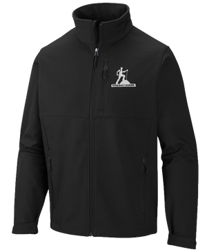 The Day Hiker Signature Series Mens Softshell Jacket