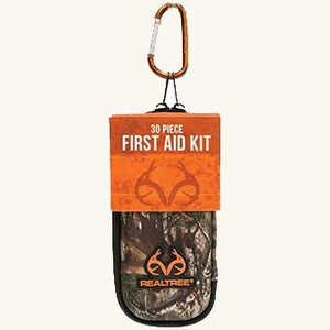 Real Tree First Aid Kit