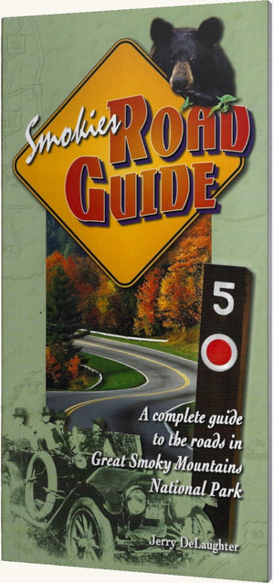 Smokies Road Guide
