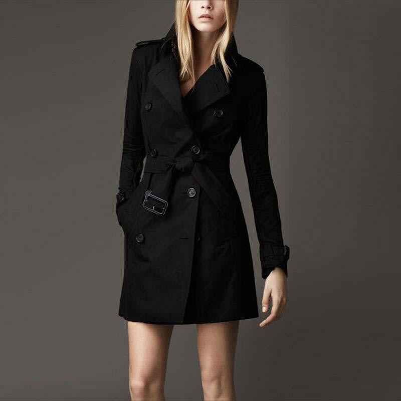 Trenchcoat with Belt