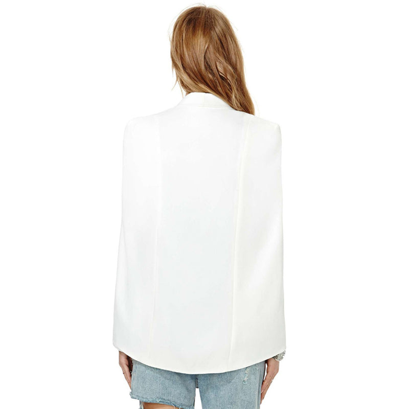 Womens Cape-More Colors