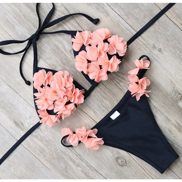 Floral Bikini Set -More Colors