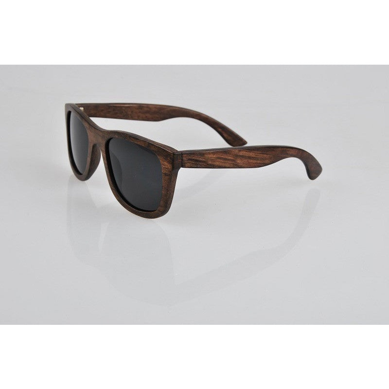 Womens Wood Sunglasses