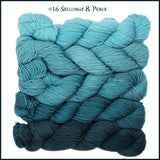 March Hare Mini Skein Pack
