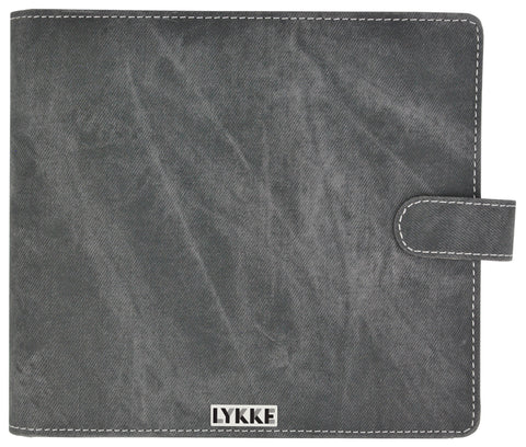 "Lykke 6"" Double Pointed Needle Large Set"