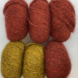 Anne Cowl Kits