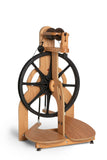 LIMITED EDITION CHERRY Ladybug Spinning Wheel **PRE-ORDER**