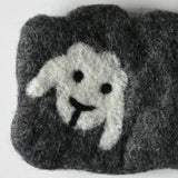 Felted Notions Bags