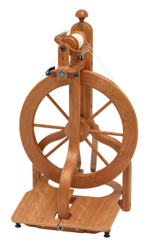 **PRE-ORDER** Cherry Matchless DT Spinning Wheel - 50th Anniversary Edition