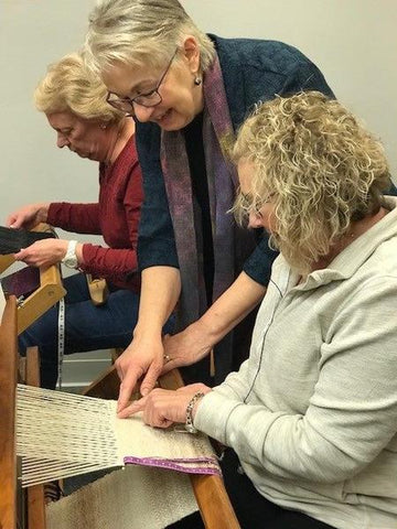 4-Day Weaving Workshop
