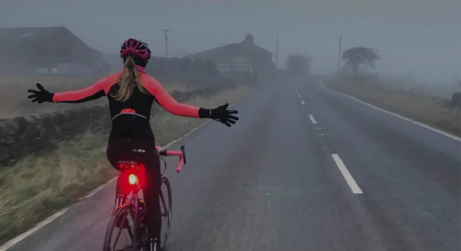 6 Reasons To Keep Cycling In 2021