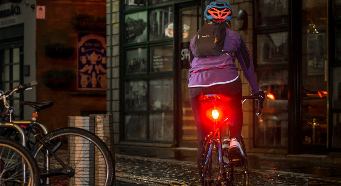 Everything you need to know about intelligent and connected bike lights