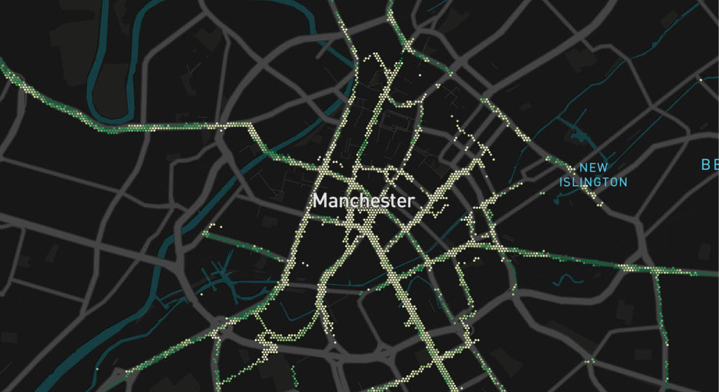 SynchroniCity Round Up: Manchester