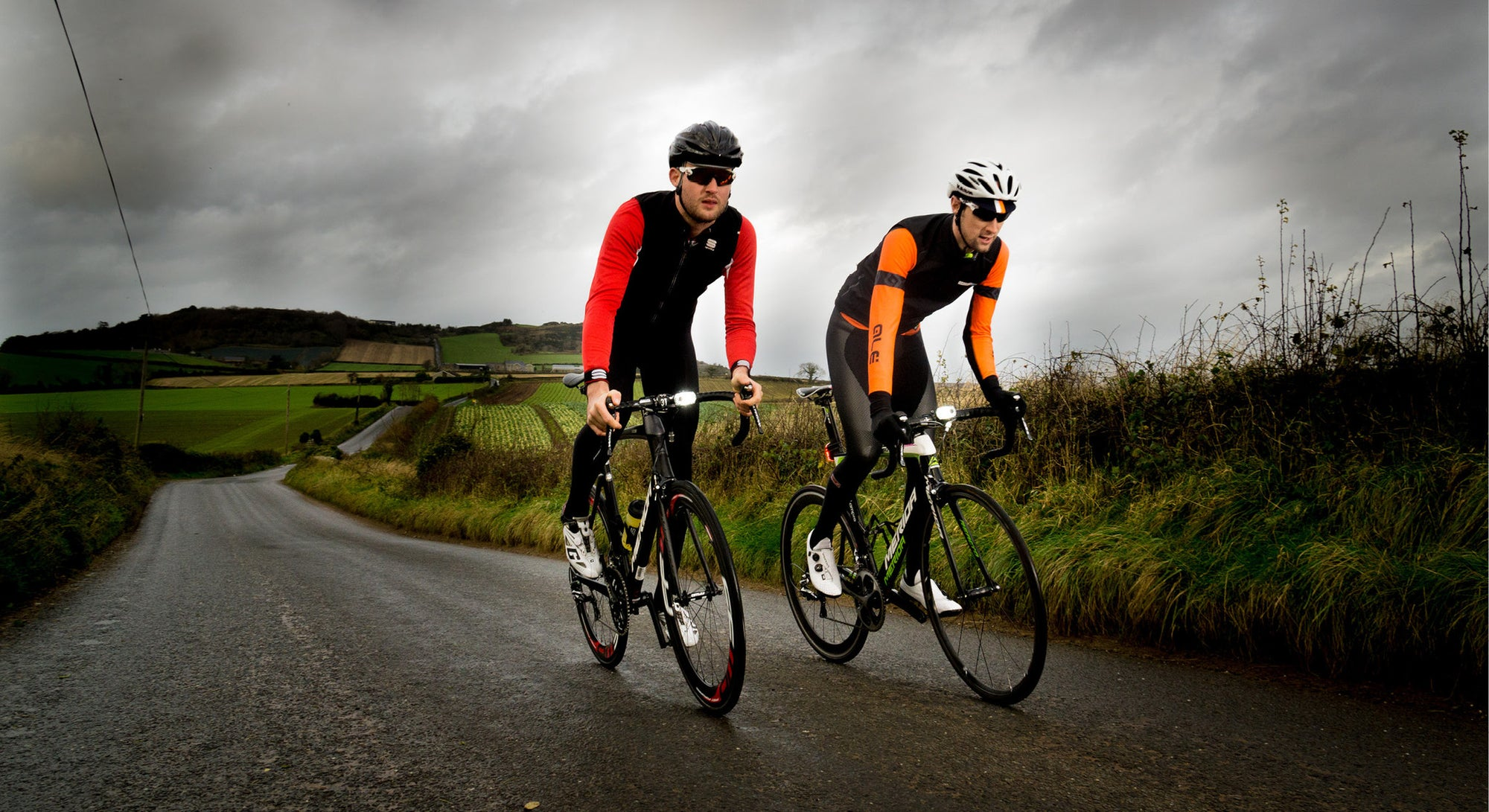 End-of-year report reveals Northern Ireland cyclists are fastest in the UK