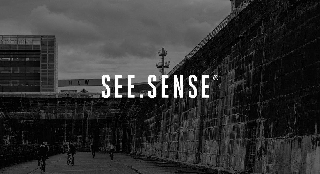 From Singapore to Newtownards - the story behind See.Sense