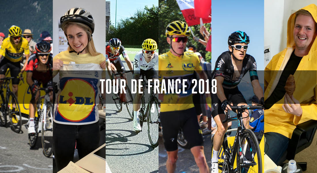 💛 Why We Love The Tour de France | Overview And Our Predictions