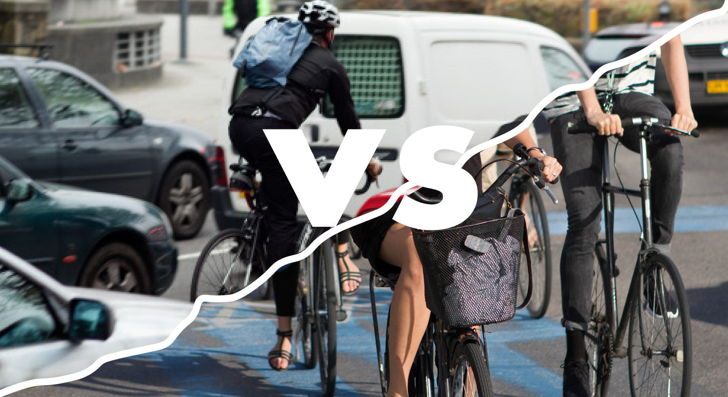 Cycling In The UK vs Denmark: What's The Difference And Why?