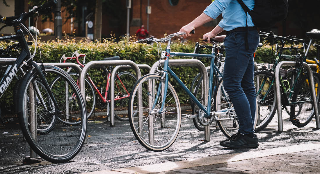 10 things that happen when you start cycling to work