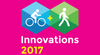 Cycling and Walking Innovations 2017