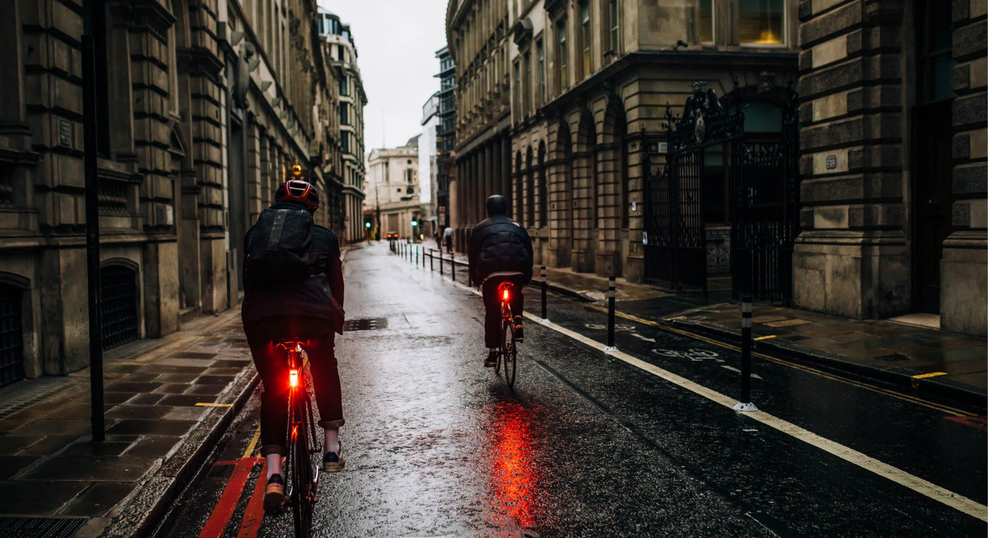 5 Reasons Why Cyclists Need Intelligent Bike Lights