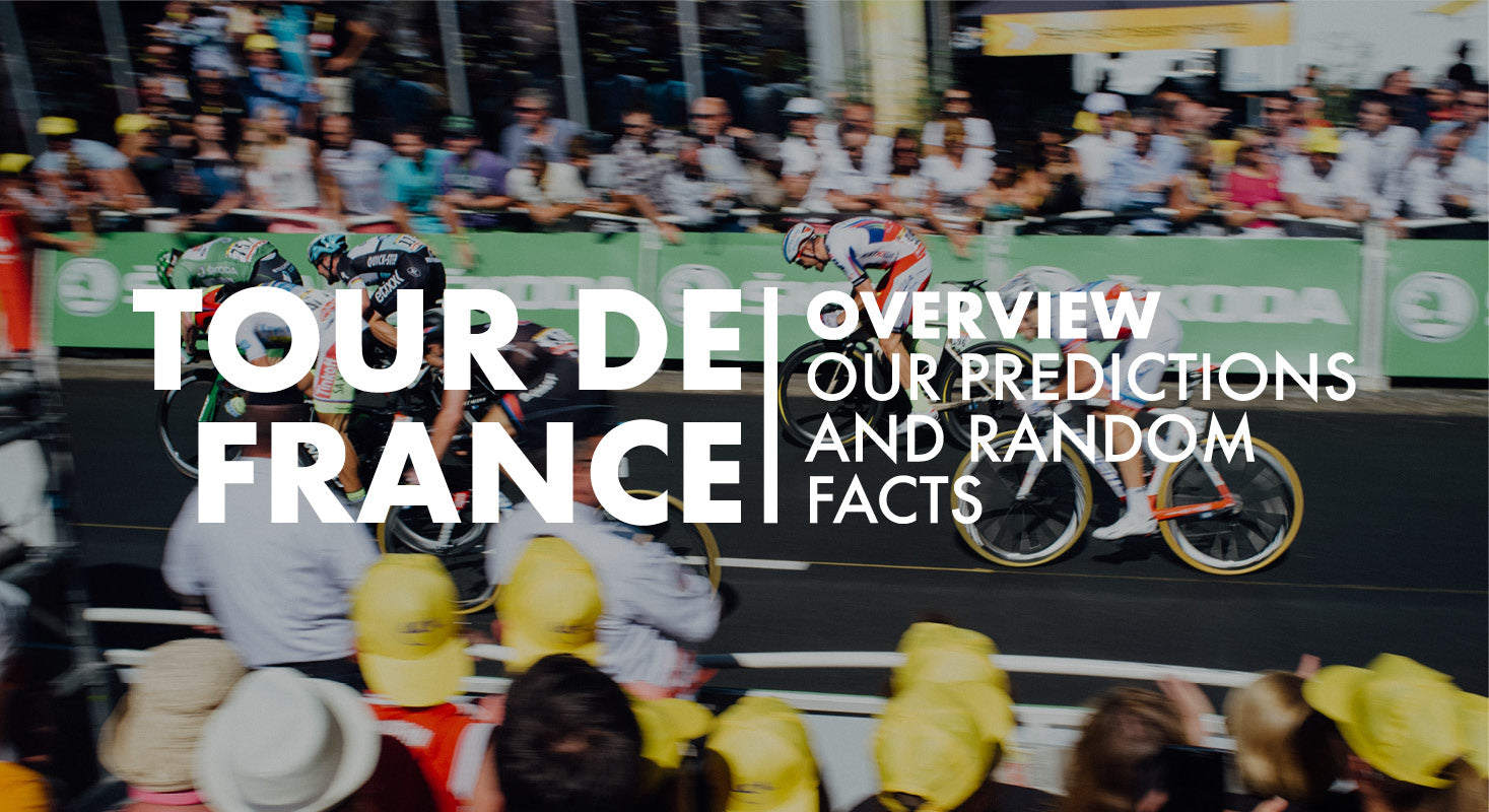 2019 Tour de France | Overview, Our Predictions And Random Facts