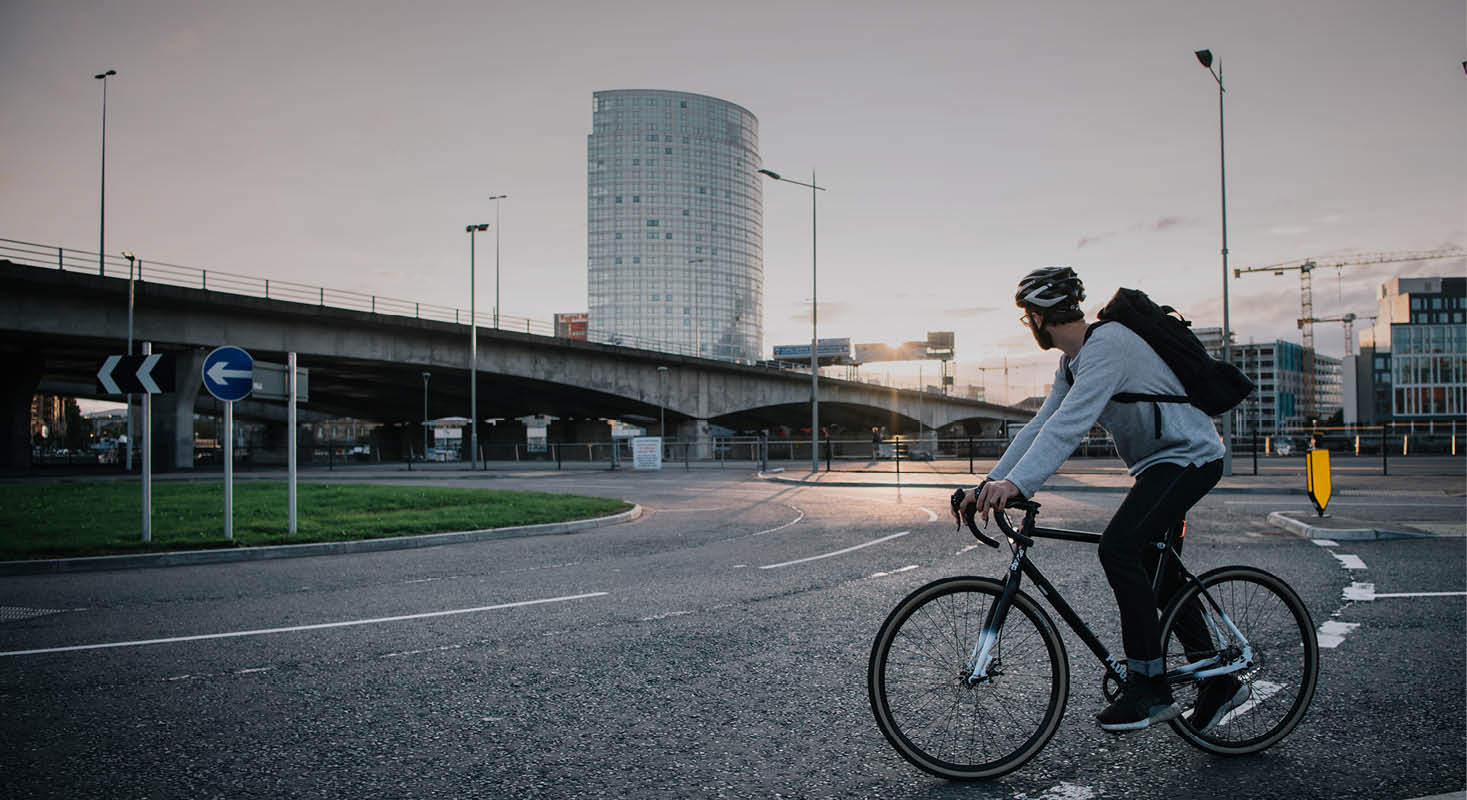 6 Things To Help You Cycle To Work