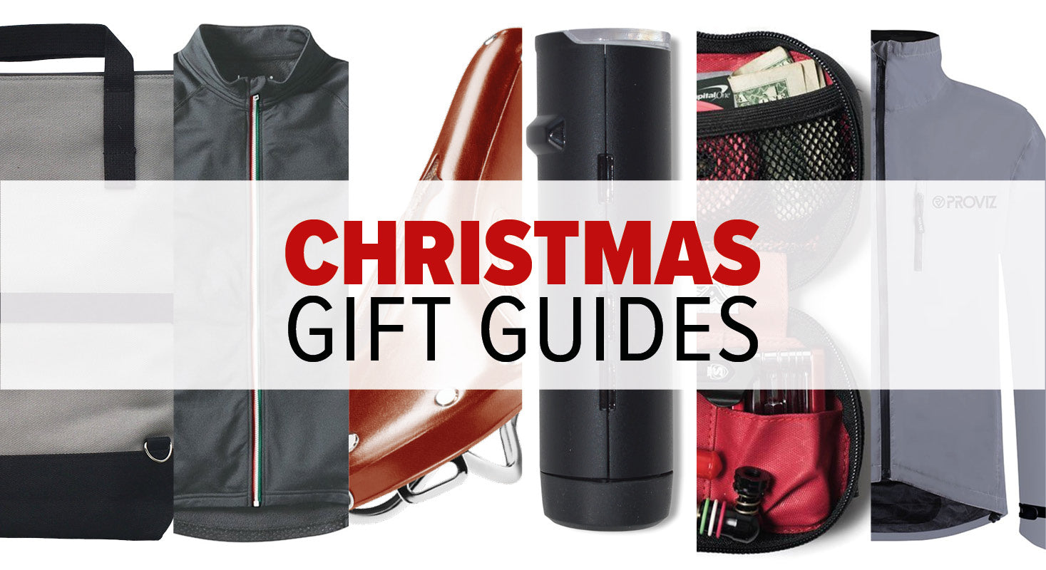 6 Gifts Under £100 To Make Your Ride Better
