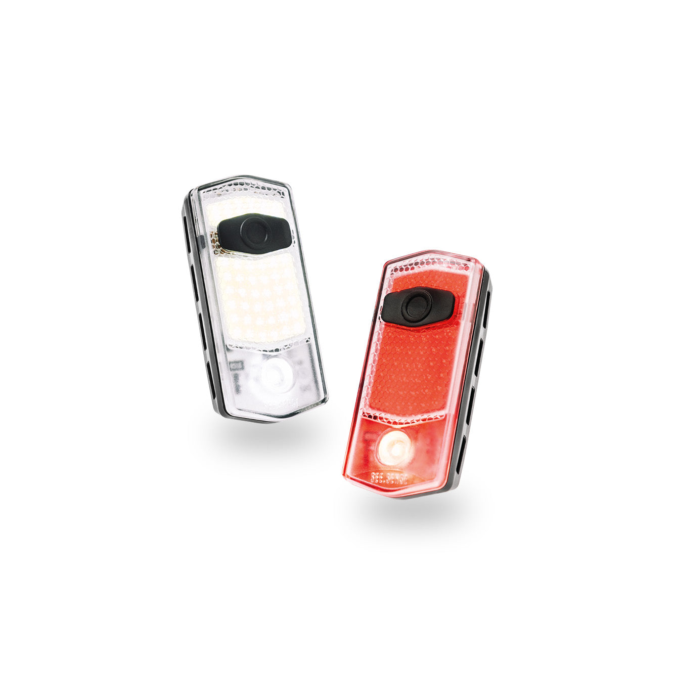 See.Sense ICON2 Front and Rear Set-Lights-See.Sense