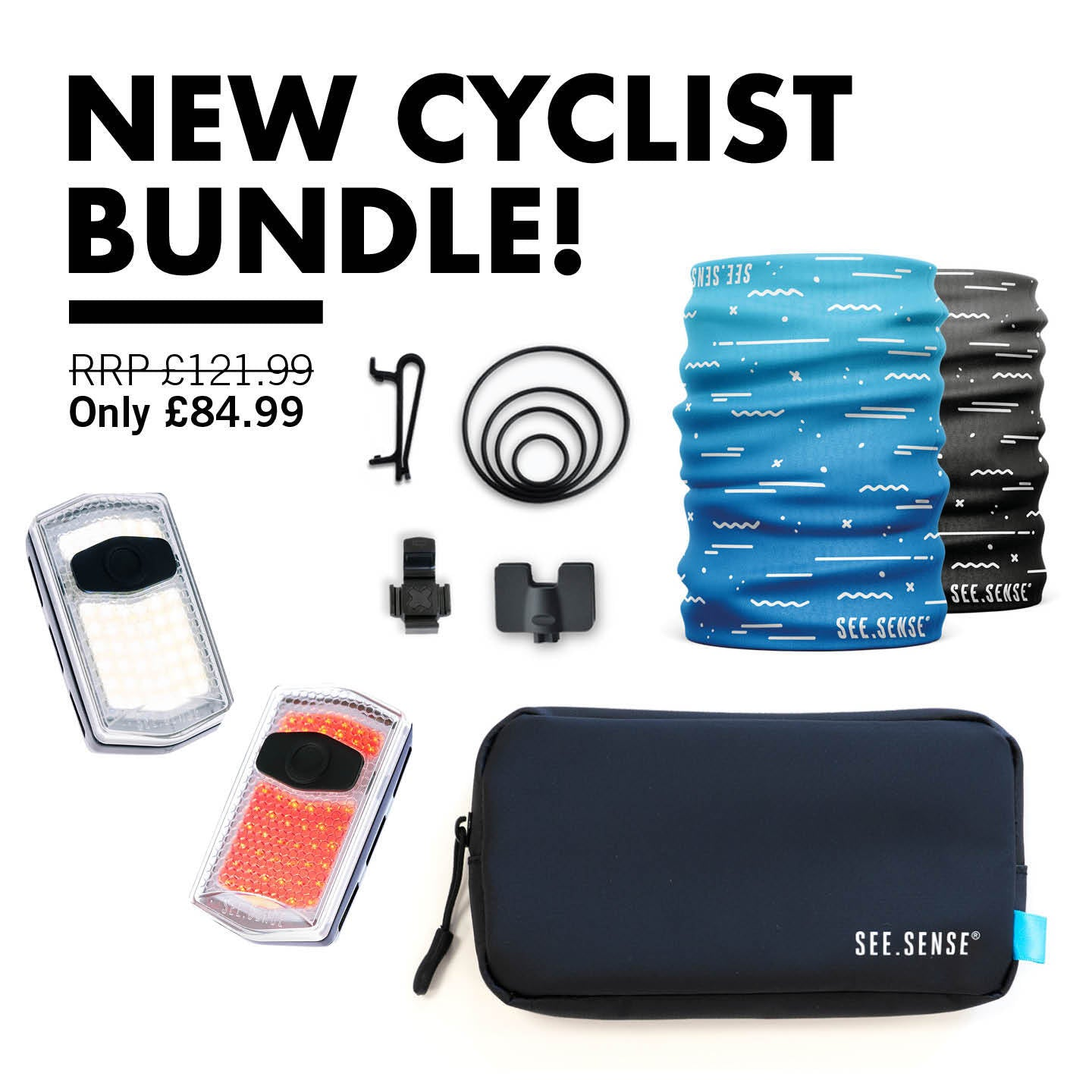 New Cyclist Bundle