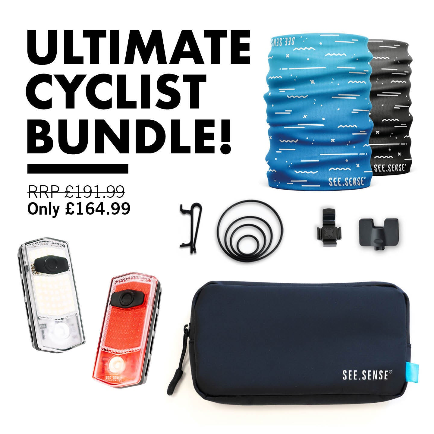 Ultimate Cyclist Bundle