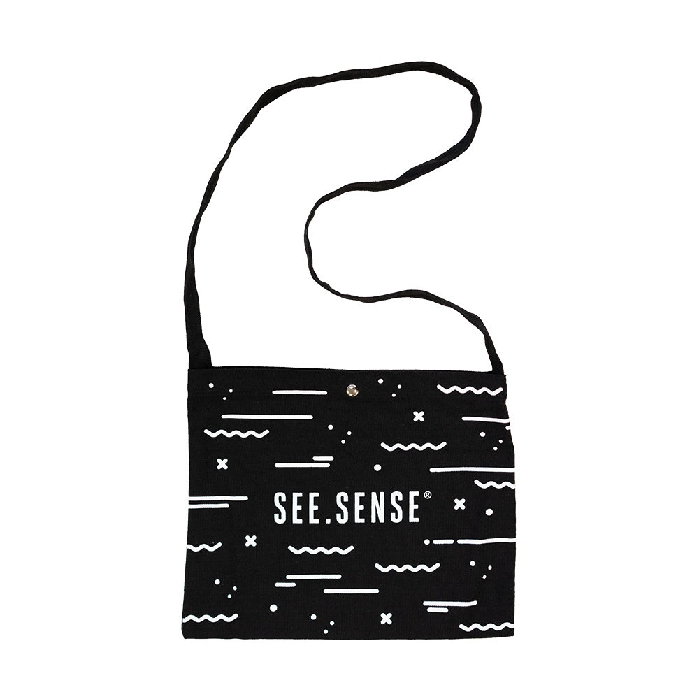 See.Sense Cycling Musette Bag