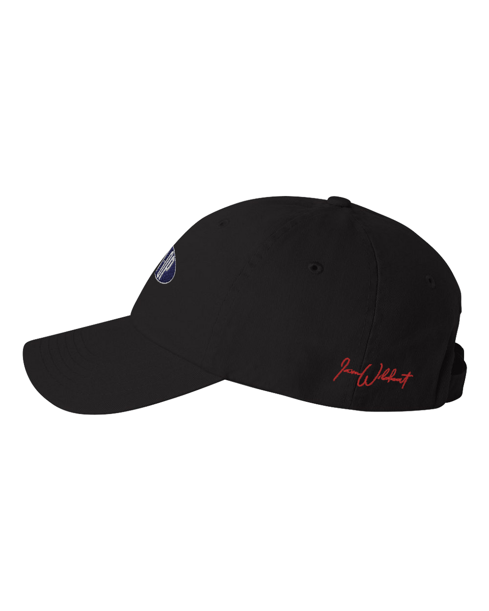 Wildcat Racing PO-OP Dad Hat