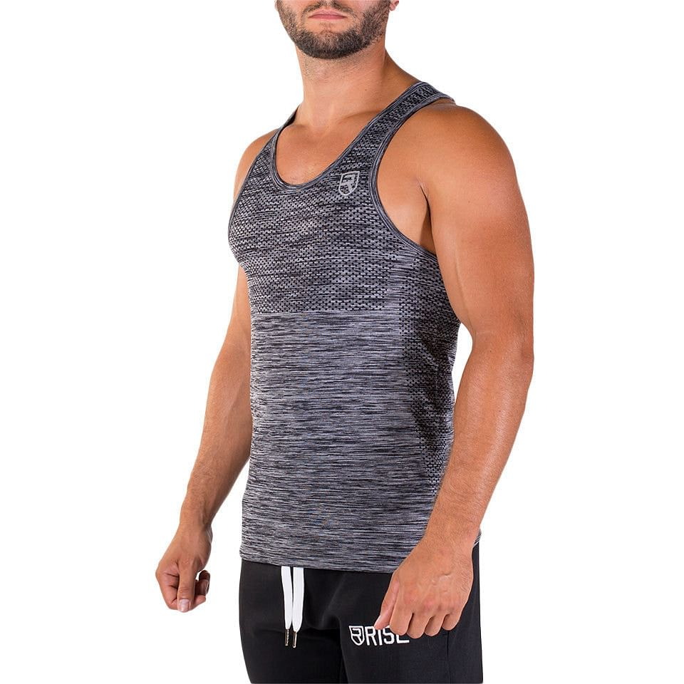 X-Line Tank – Charcoal - Rise