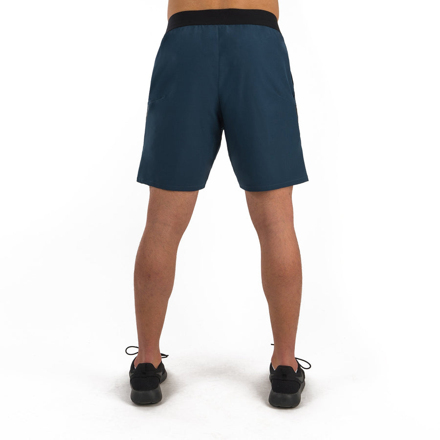 "Eclipse Shorts 7"" – Air Force Blue"