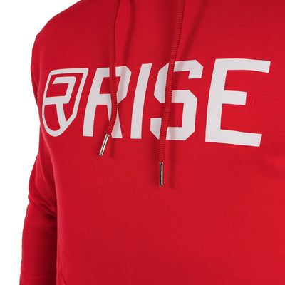 Signature Hoodie - Red