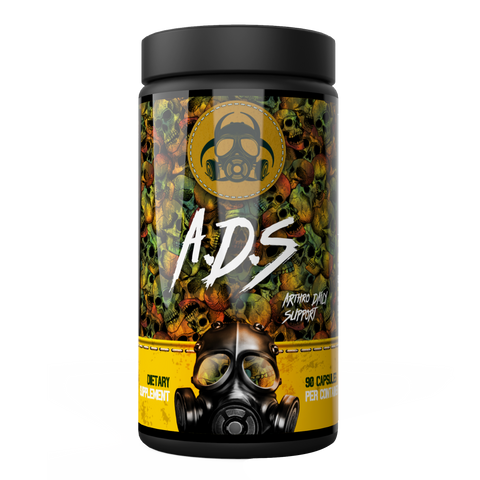 A.D.S - Arthro Daily Support