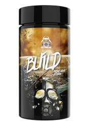Build - Muscle Growth Detonator