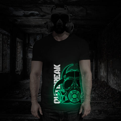 Men's Radiation Glow T-shirt