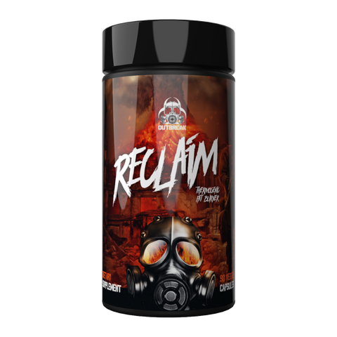 Reclaim - Thermogenic Compound