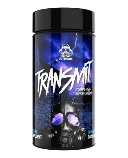 Transmit - Cognition & Focus Enhancing Nootropic
