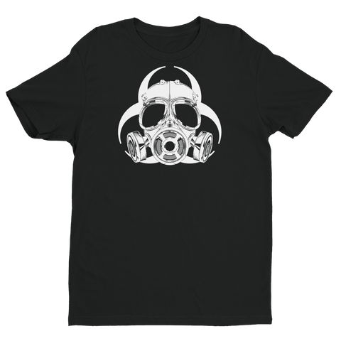 Outbreak Mask Short Sleeve Men's T-shirt