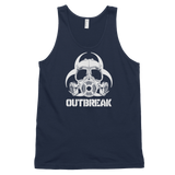 Outbreak Mask Training Tank