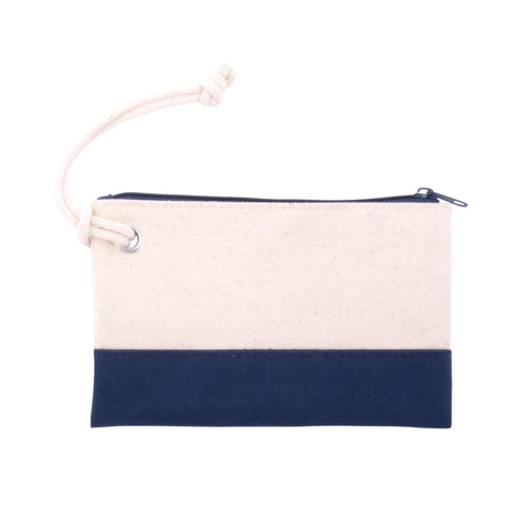 Canvas Rope  Pouch