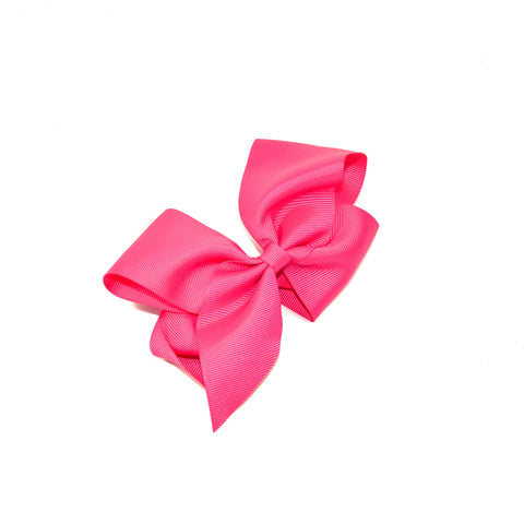 Hairbow- Classic Oversized