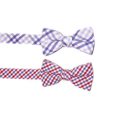 Bow Tie, Boys New Ginghams