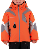 OBERMEYER ALTAIR TODDLER JACKET - OBER ORANGE