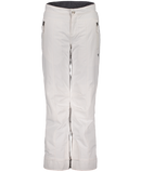 OBERMEYER KIDS BROOKE PANT - WHITE