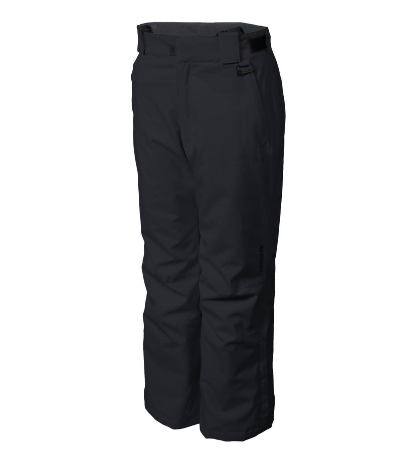 KARBON KIDS STINGER PANT - BLACK