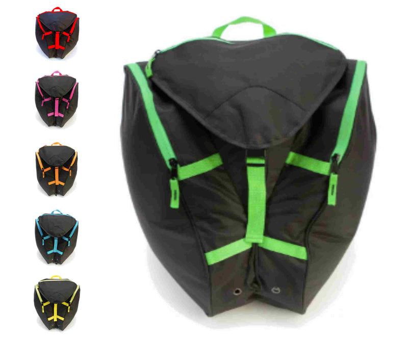 Axis Adult Triangle Boot Bag 6 COLORS