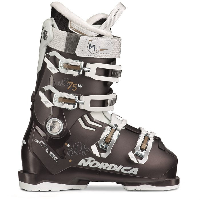 Nordica Cruise 75 W Ski Boots - Women's 2021